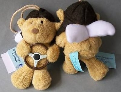 willkomen im bärenlädle - das bärige fachgeschäft von teddyliebhabern für alle bärenfans
